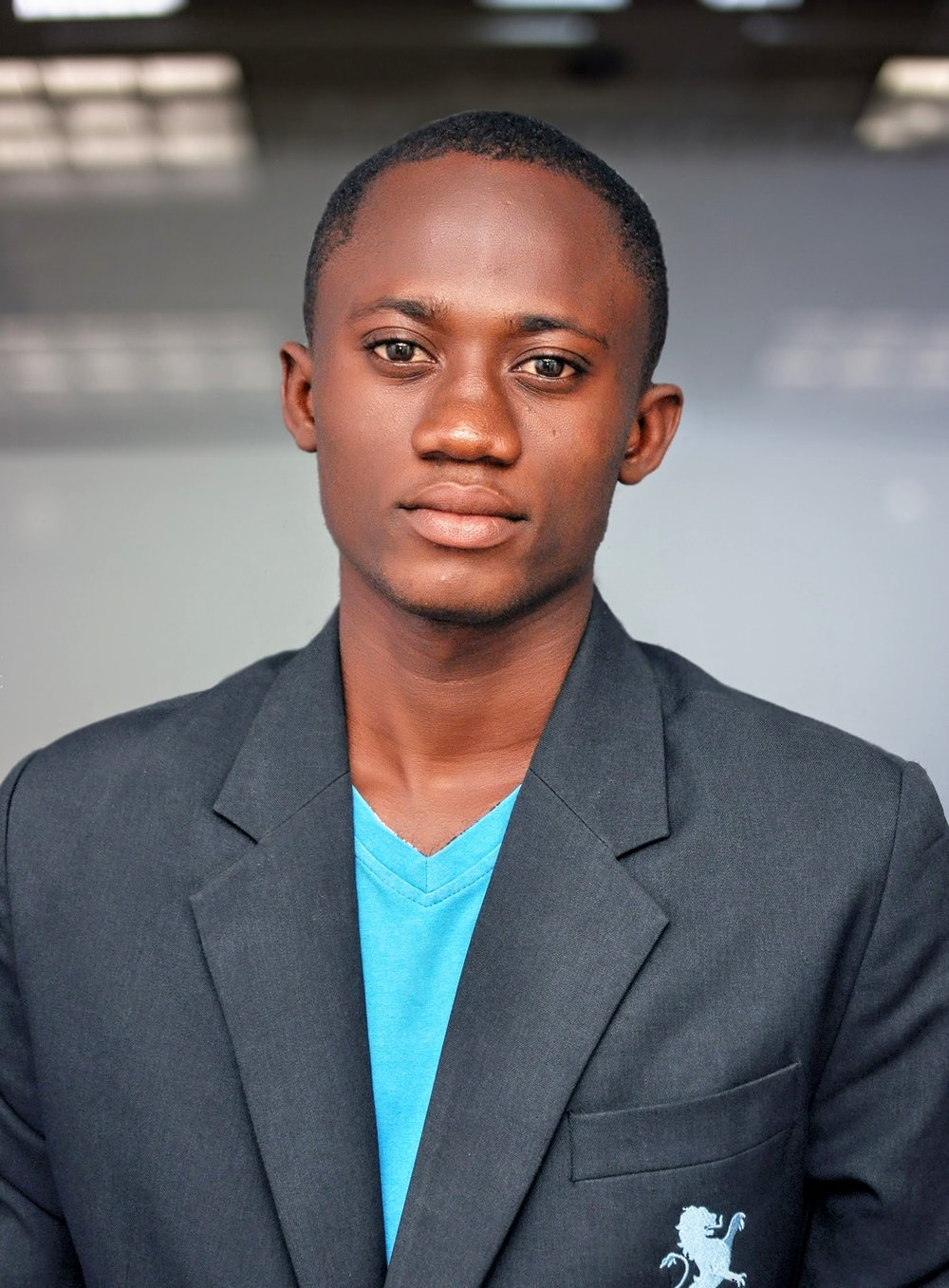 "Richard Adarkwah   As a Google ambassador, Richard's job was to visit high schools around the country to educate students about the potential of technology. Satisfying a desire to play an active role in solving social challenges, Richard has worked for Unicef on the ""I-imagine Ghana"" project and currently serves as the Vice President of the Young African Leaders Forum. Richard realised that the major resource needed to impact lives within Africa is quality education; Richard is currently doing what he feels is necessary to remove financial barriers to education as our Country Manager in Ghana."