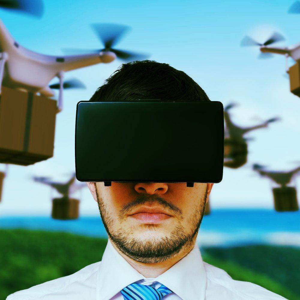 TECHNOLOGY +INNOVATION -