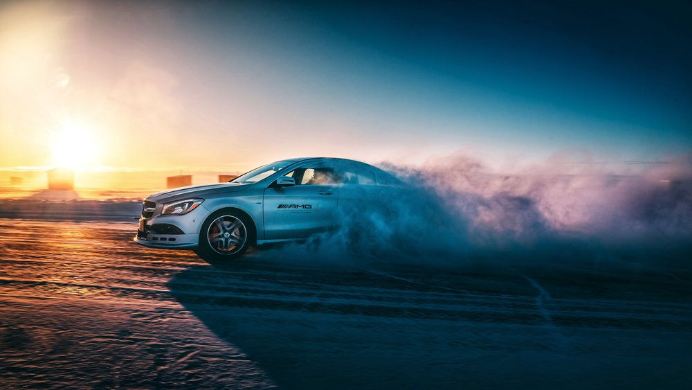 CHRIS HAU ON PHOTOGRAPHING TRACK DAYS AND ACQUIRING BIG BRANDS AS CLIENTS.