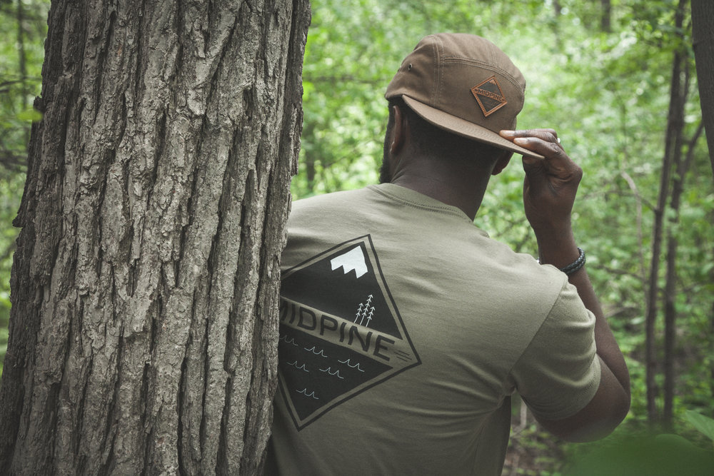 lifestyle commercial nature clothing brand photography