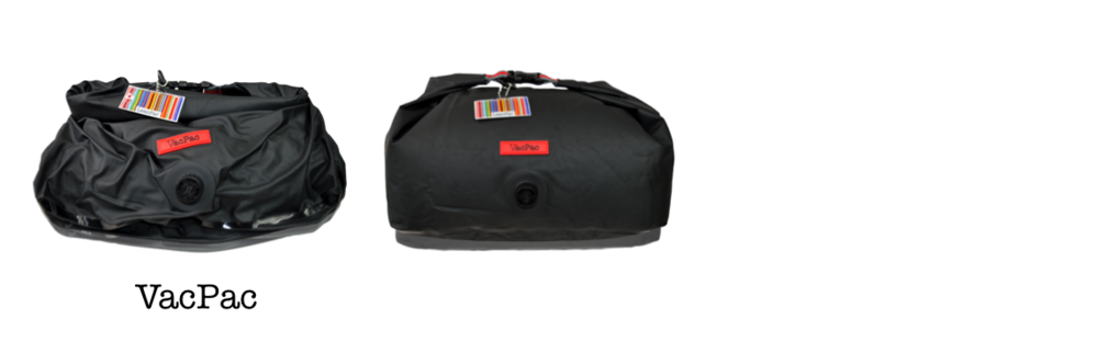 Multi-Purpose Dry/Wet Bag
