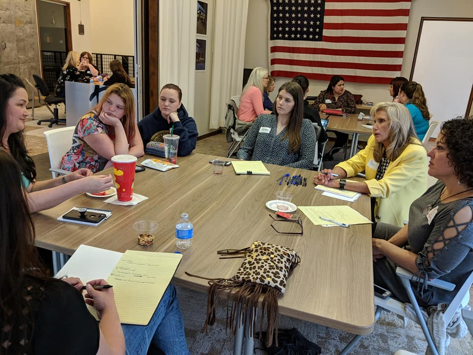 Embark Women Workshop
