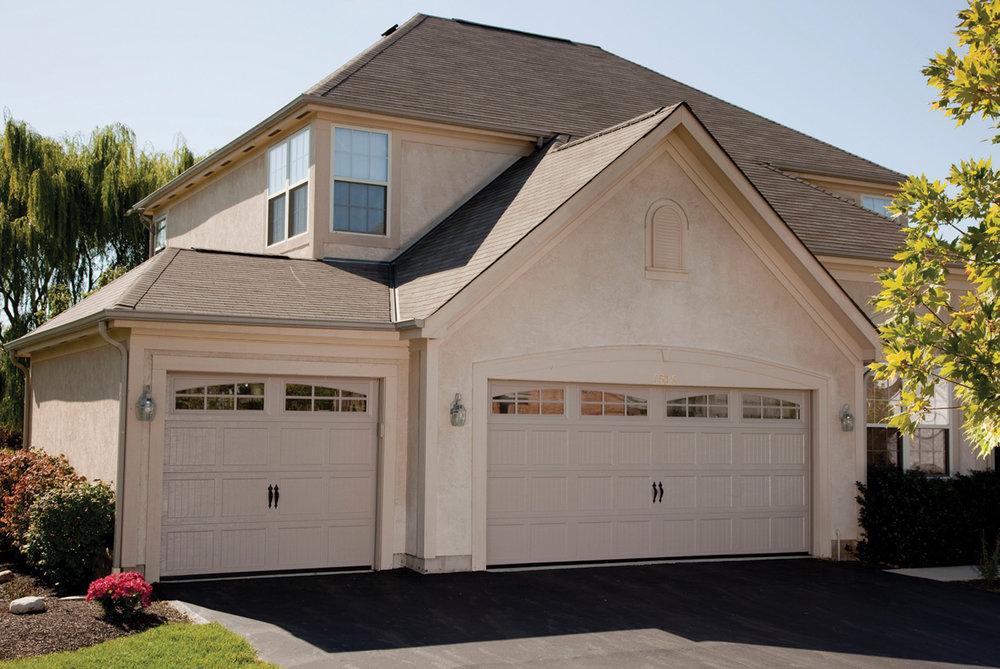 2560 Sandstone Door Style in Newton, MA