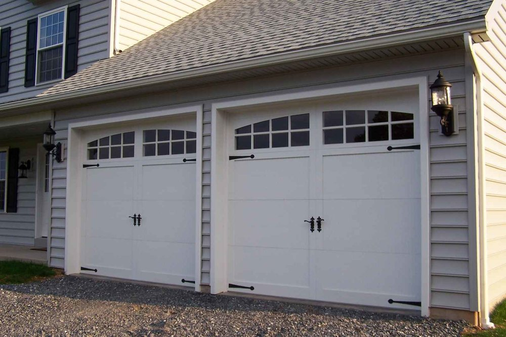 Garage Door Installation in Newton, MA