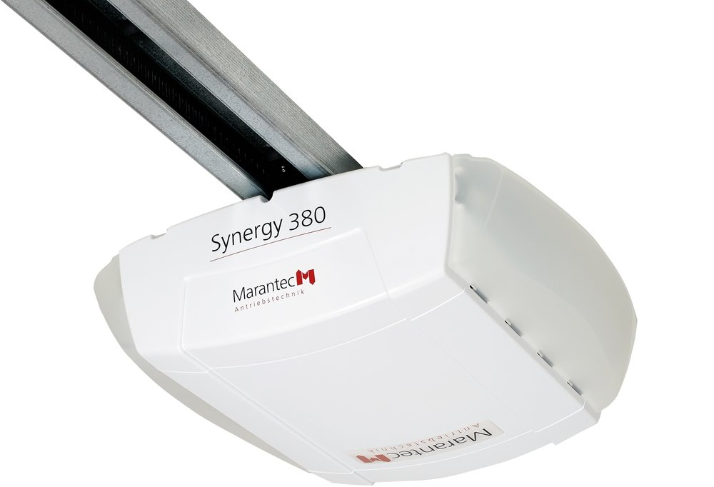 Synergy 380 Garage Door Opener in Newton, MA