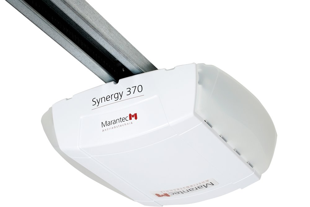 Synergy 370 Garage Door Opener in Newton, MA