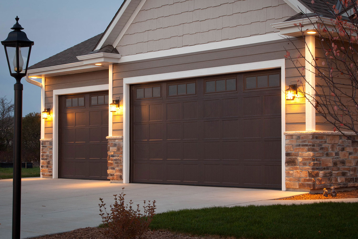 Garage Door Repair Installation Newton Ma New England