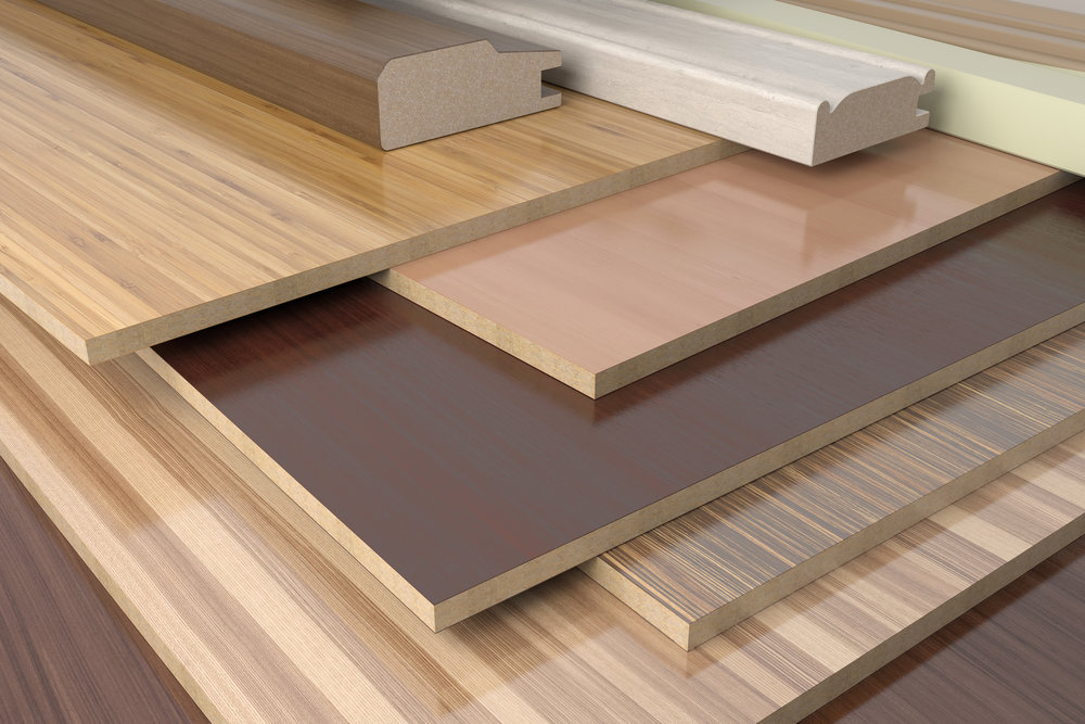 Canusa MDF and Industrial Materials