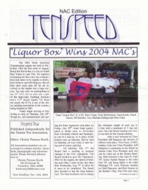 NAC 2004
