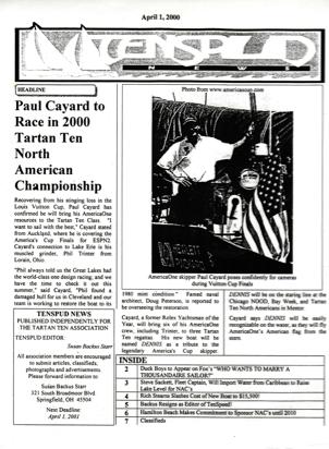 April Fool 2000
