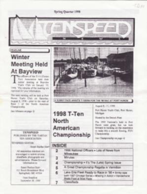 Spring 1998