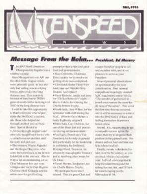 Fall 1993