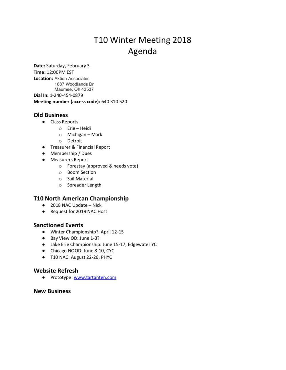 2018 T10 Winter Meeting Agenda.png