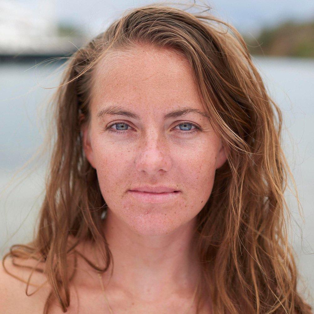 Lauren Morton -