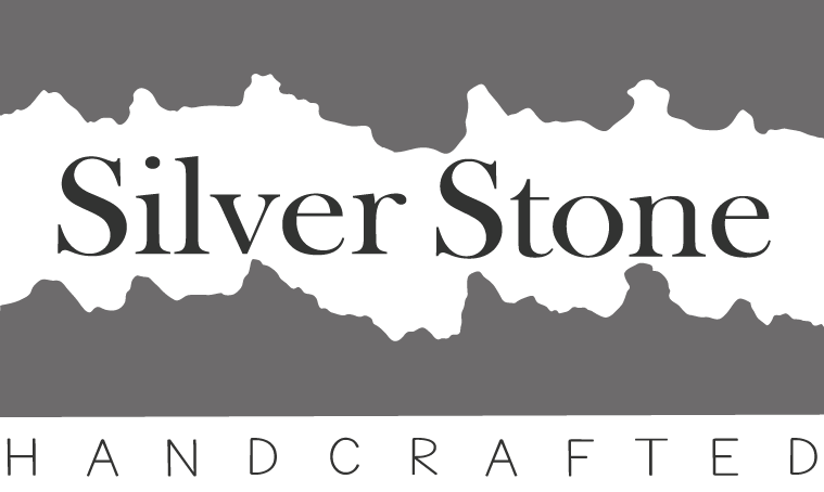 Silver Stone Handcrafted