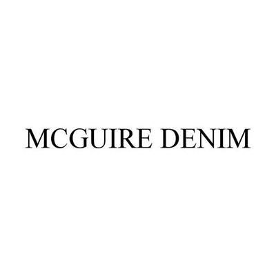 McGuire Denim