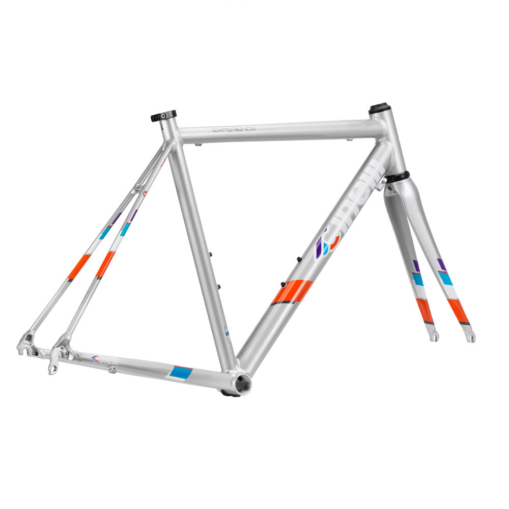 Cinelli Experience Grey — SE20 Cycles