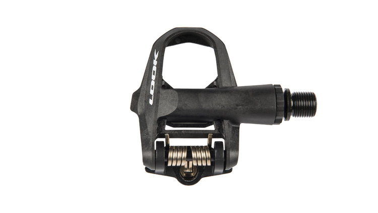 87c753ee7 LOOK KEO 2 MAX PEDALS WITH KEO GRIP CLEAT  PEDALE-ROUTE- -GRANFONDO -KEO-2-MAX-DER.