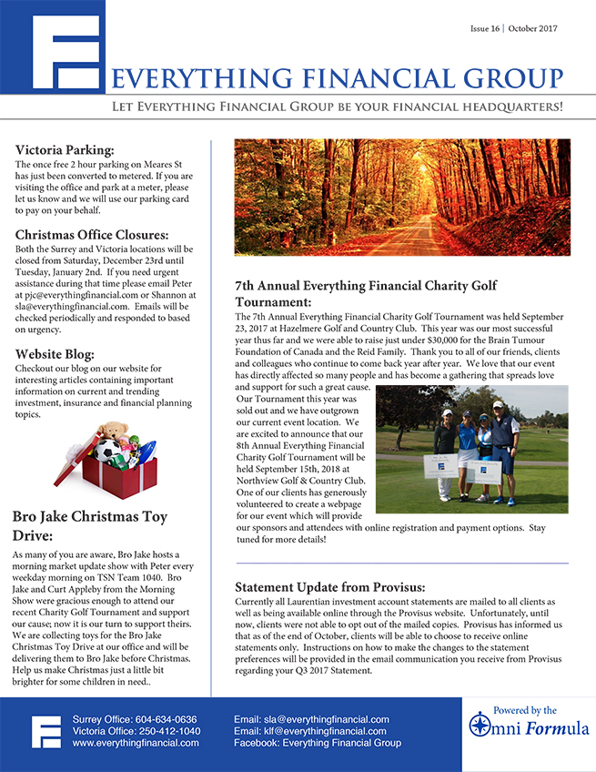 Issue 16 October 2017