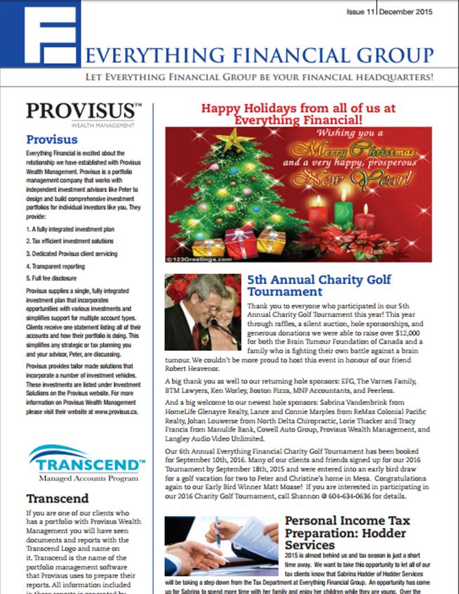 Issue 11 December 2015
