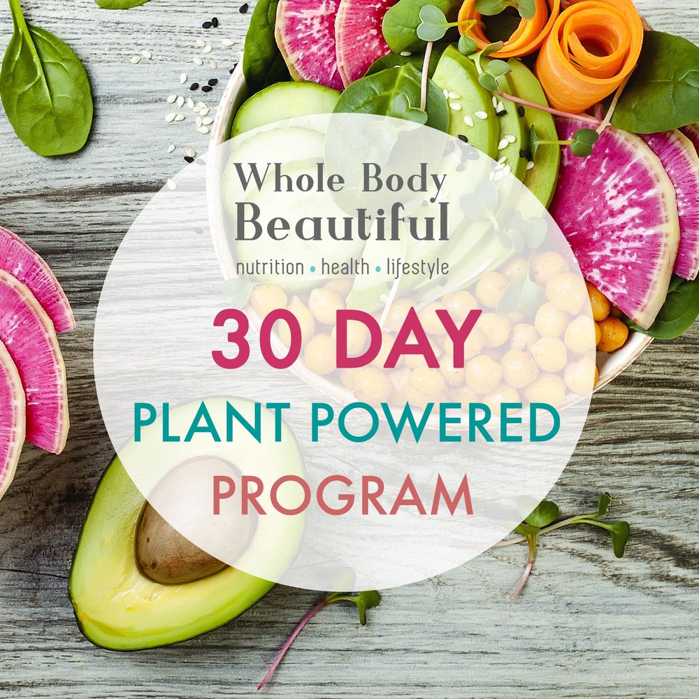 30-Day Challenge -