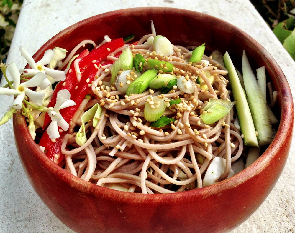 asian buckwheat noodle salad  copy.JPG