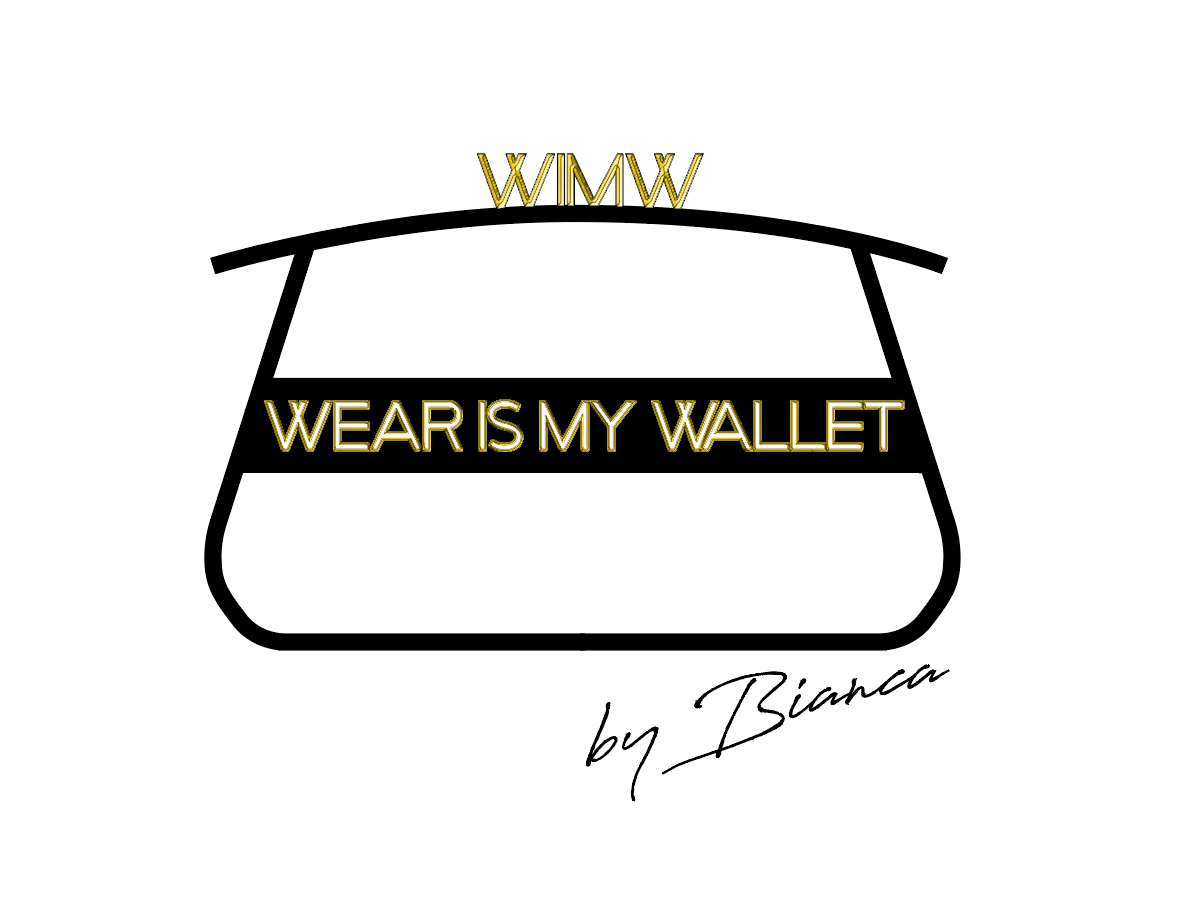 WEAR IS MY WALLET