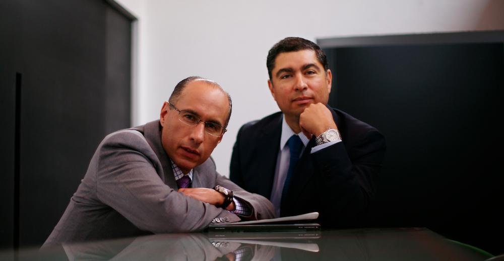 Raul Ferraez & Jorge Ferraez
