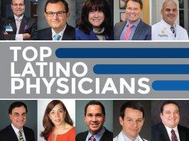 Top Latino Physicians — Latino Leaders Magazine