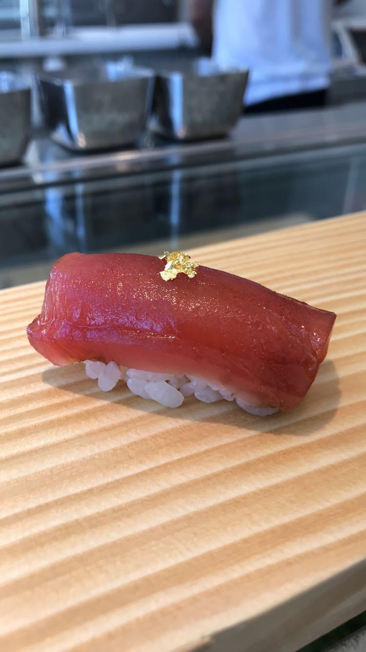 Hawaiian Bigeye Tuna