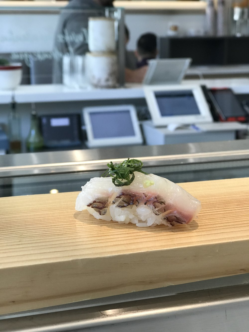 Korean Flounder