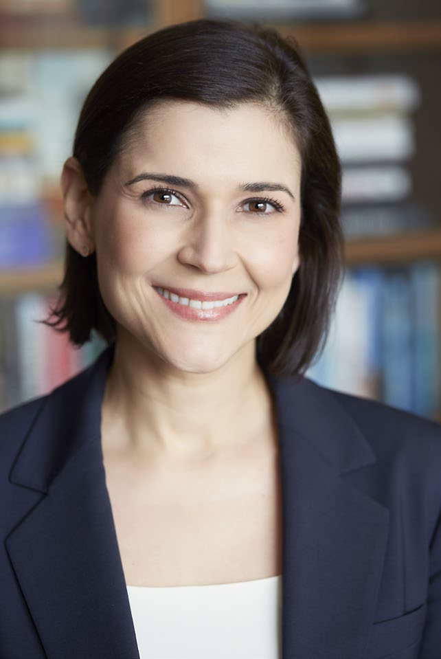 Purpose for the Mission: Carolina Jannicelli — Latino