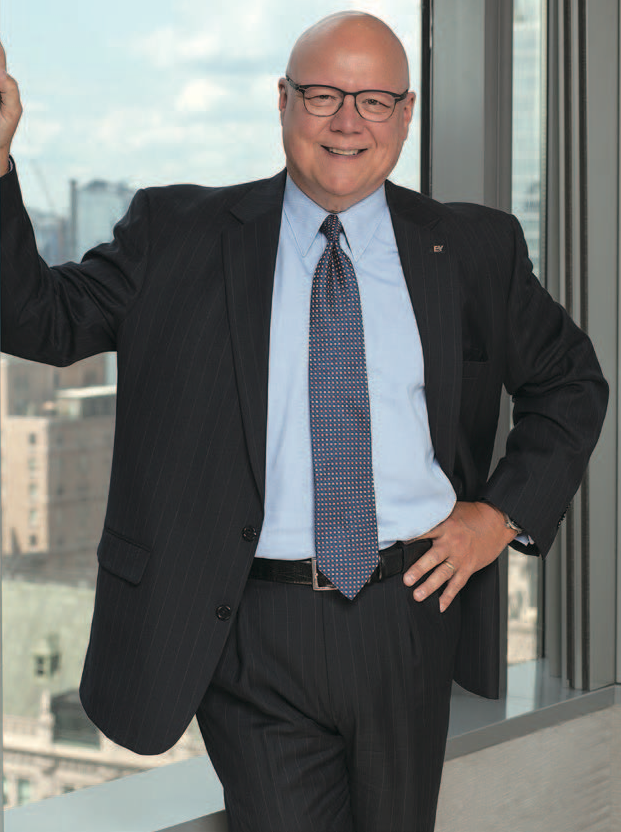 Oscar Suarez  Florida/Puerto Rico Market Leader - EY