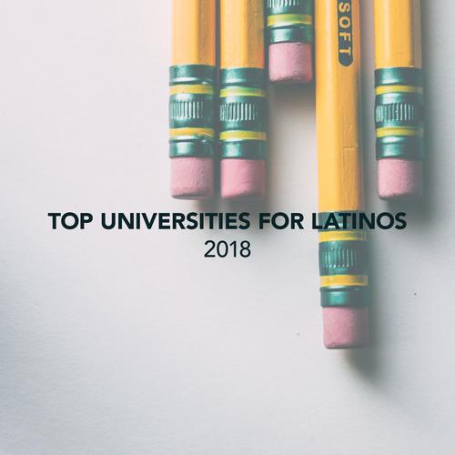 top latino websites