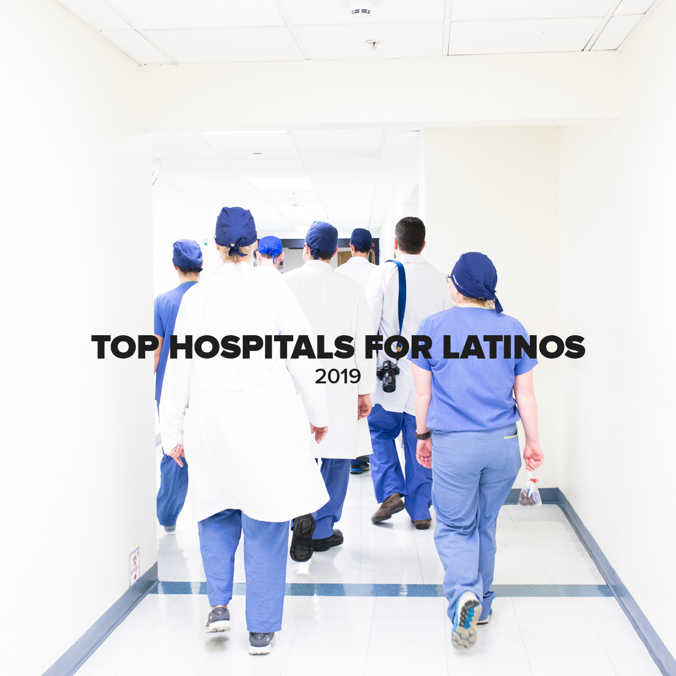 Top Hospitals for Latinos — Latino Leaders Magazine