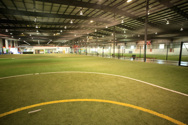 Chicago Indoor Sports Stadium, Arena & Sports Venue in Chicago, Illinois