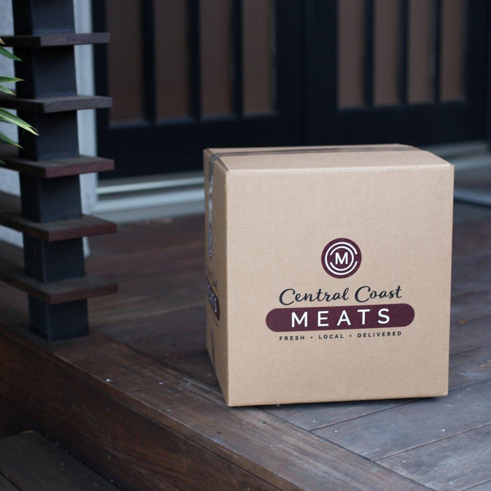 10-pound Mixed Box