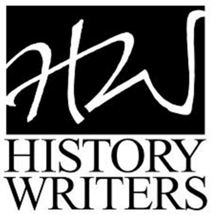 The History Writers