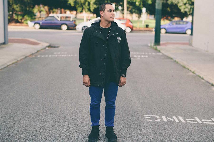 Zeke Beats - Perth, Australia