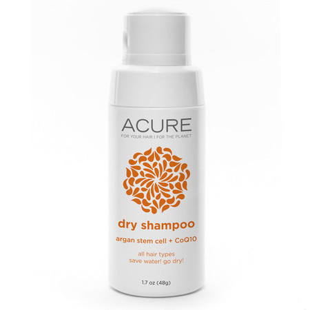 Copy of Acure Dry Shampoo