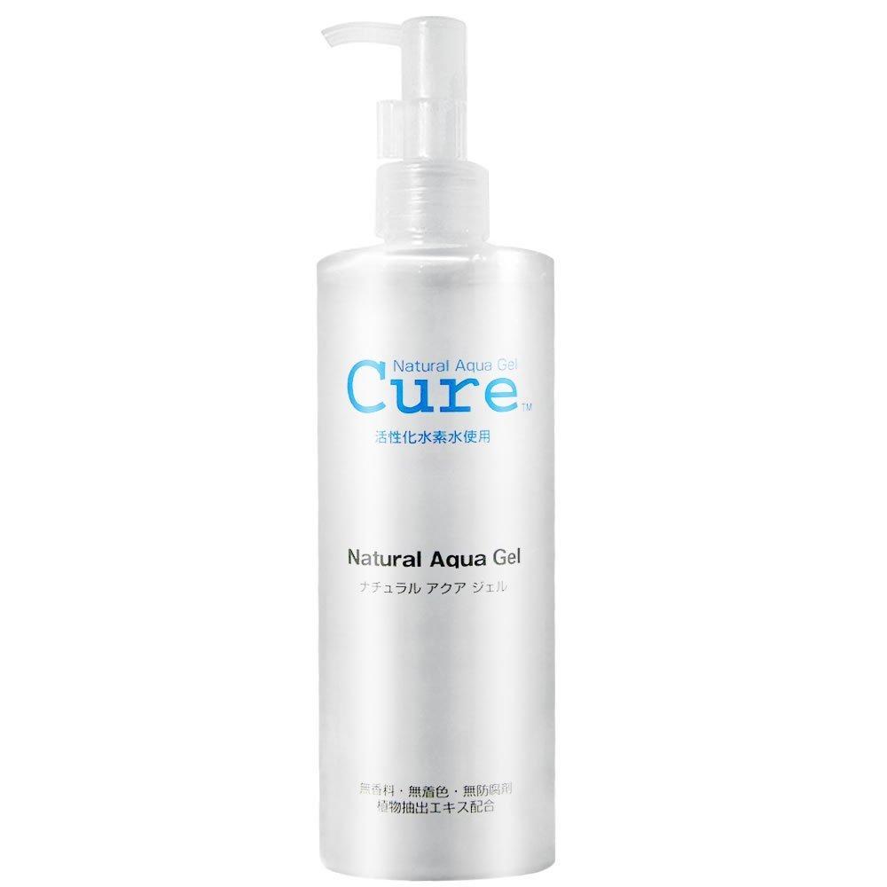Cure Natural Aqua Gel Exfoilor