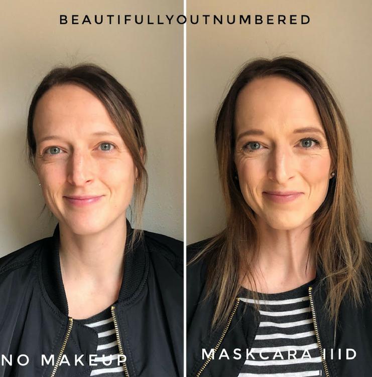 Maskcara Makeover Monday — Beautifully Outnumbered