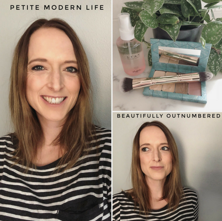 Maskcara Makeover - Petite Modern Life