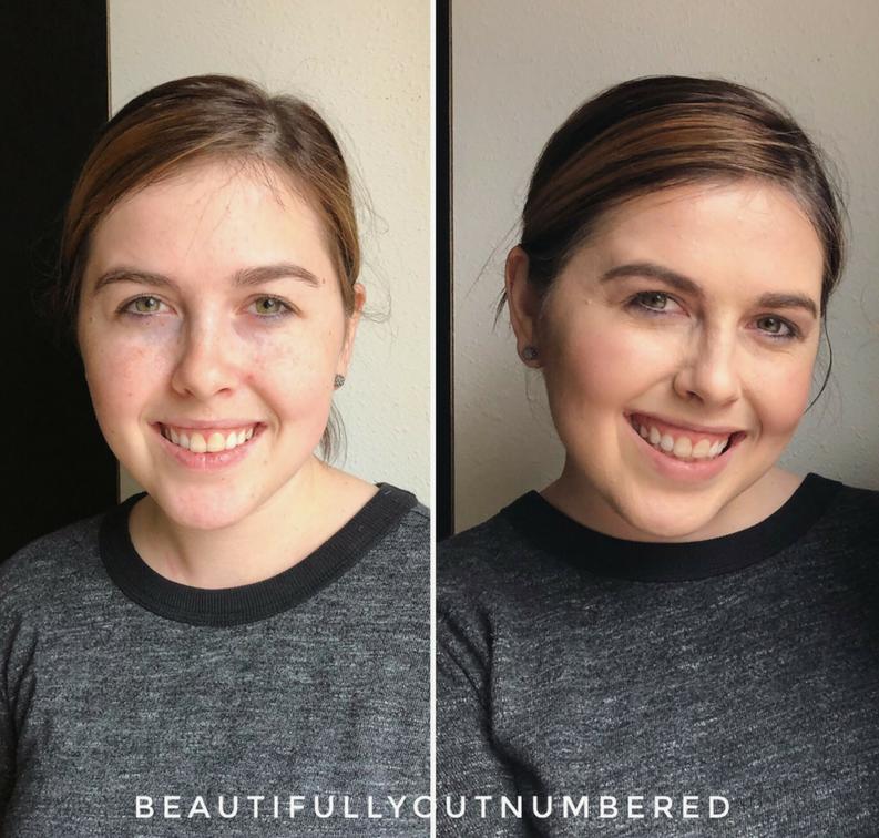 Maskcara Makeover - Maskcara by Leslie #5719