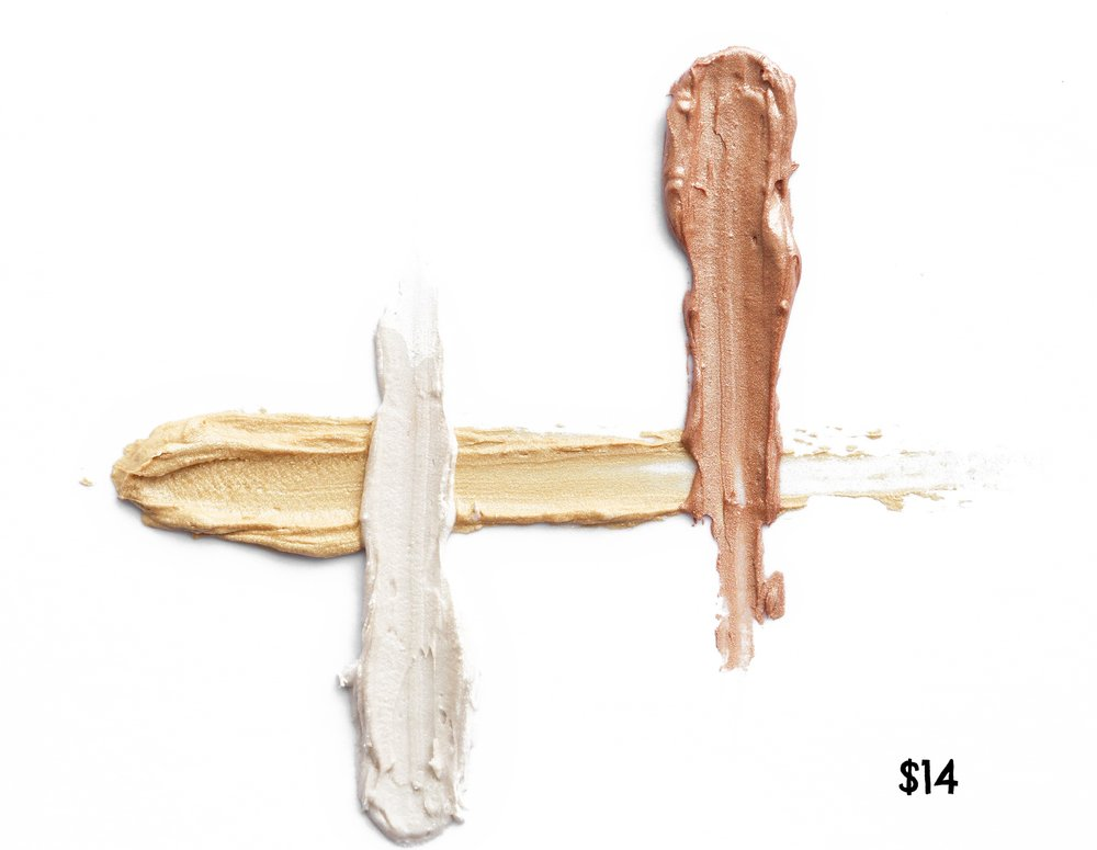 Illuminator Cream $14
