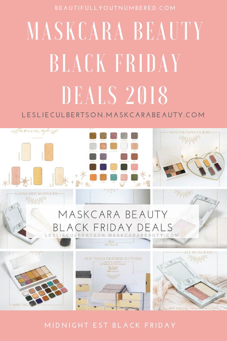 Maskcara Beauty Black Friday