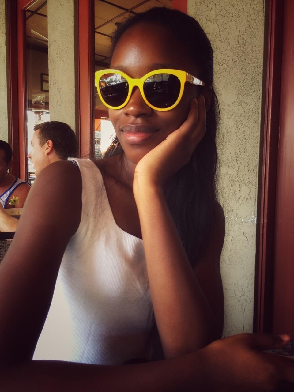 #Chanel #brunchdays #losangeles