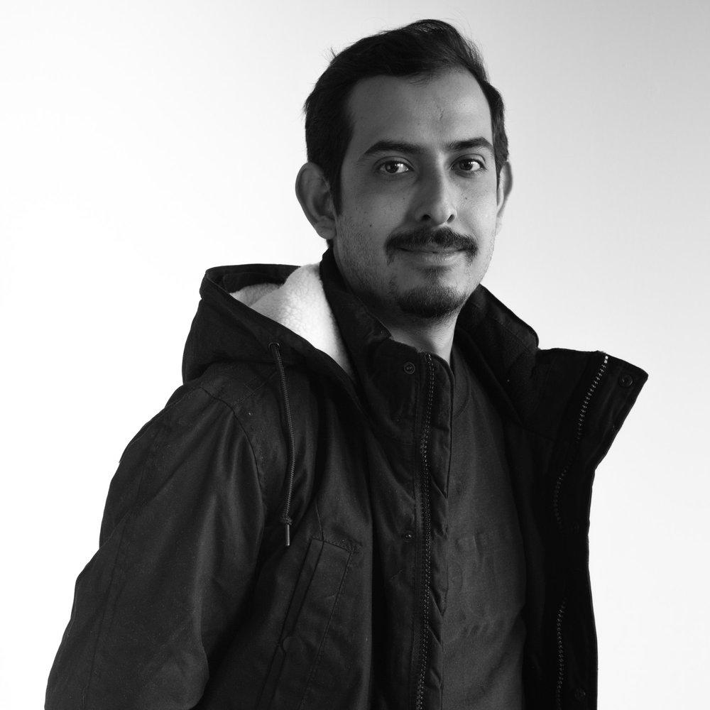 Mark Gupta
