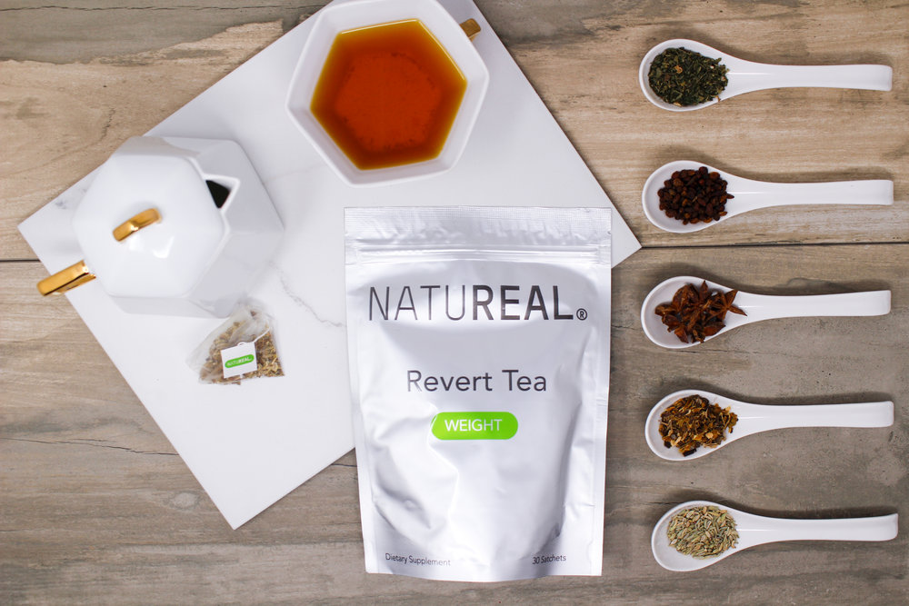 NATUREAL - Your Health, Wellness & Weight Loss Solution