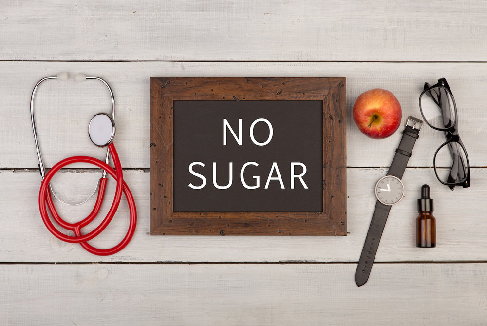 The Incredible Benefits of Doing a Sugar Detox